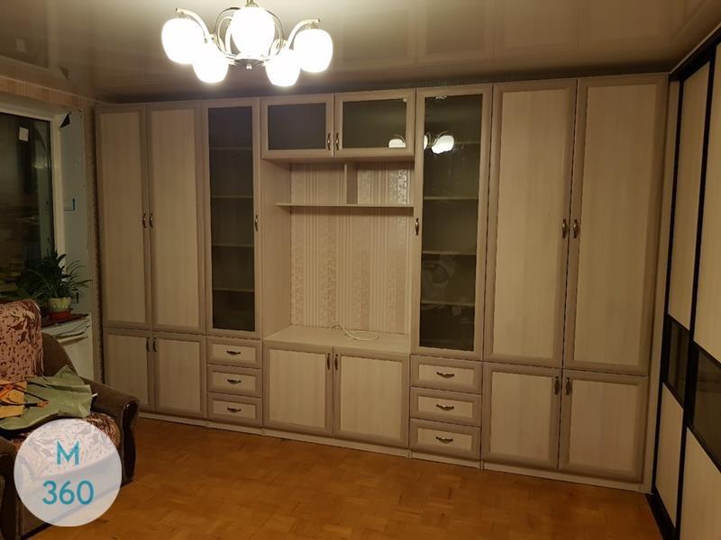 Гардеробная с распашными дверями Гуково Арт 006079832