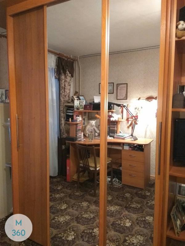 Шкаф-колонна Дэвид Арт 006110001