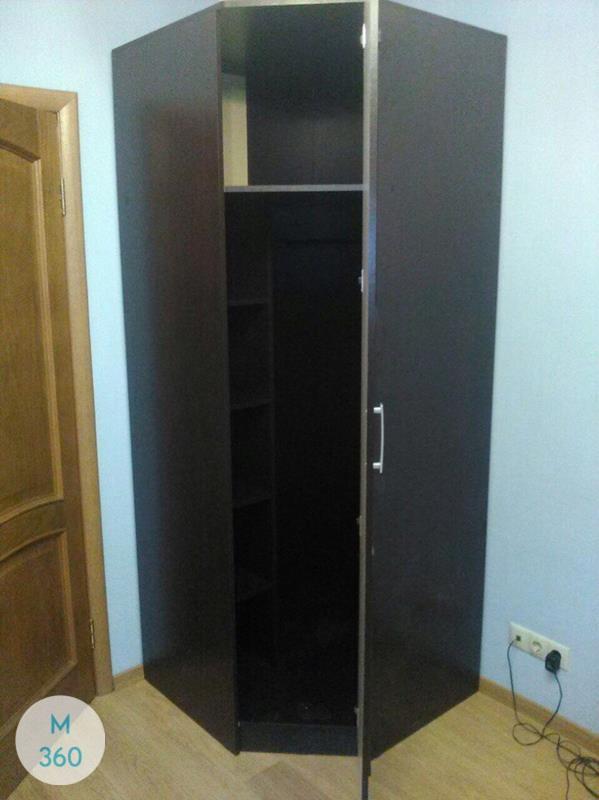 Однодверный шкаф купе Джэксон Арт 006157343