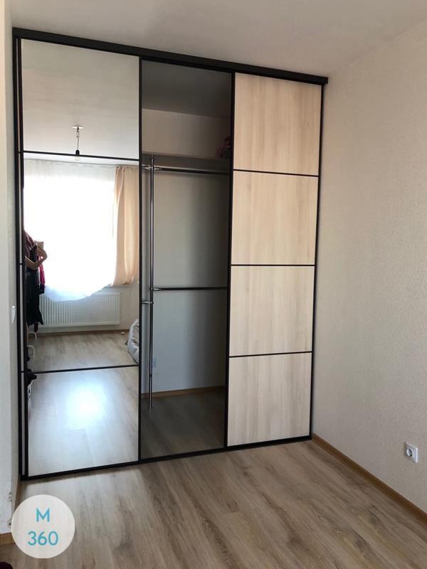 Шкаф встроенный для ниш Торнтон Арт 006161143