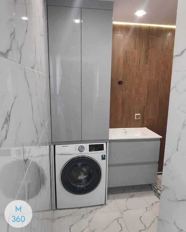 Шкаф в ванную комнату РайхИРихтер Арт 006269609