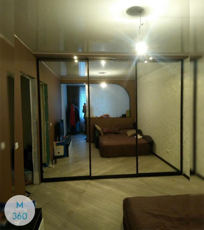 Шкаф с подсветкой Винклер Арт 006380633