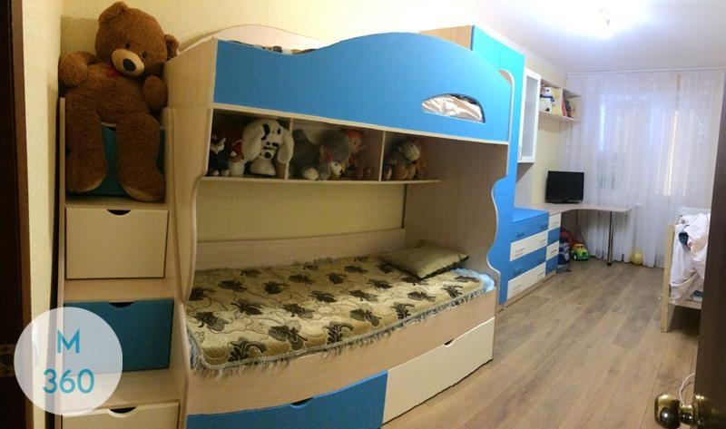 Детская мебель Лас-Вегас Арт 006397324
