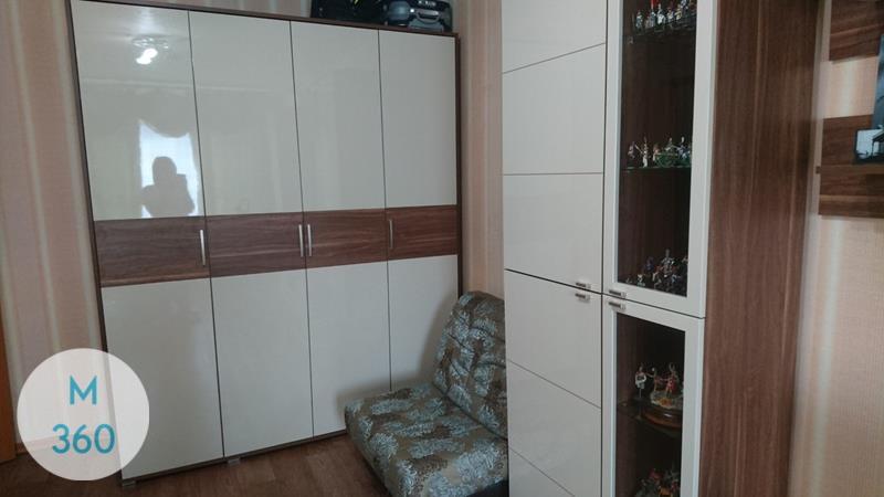 Распашной глянцевый шкаф Белорецк Арт 006479621