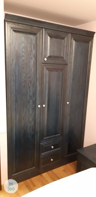 Платяной распашной шкаф Хлопок Арт 006513051