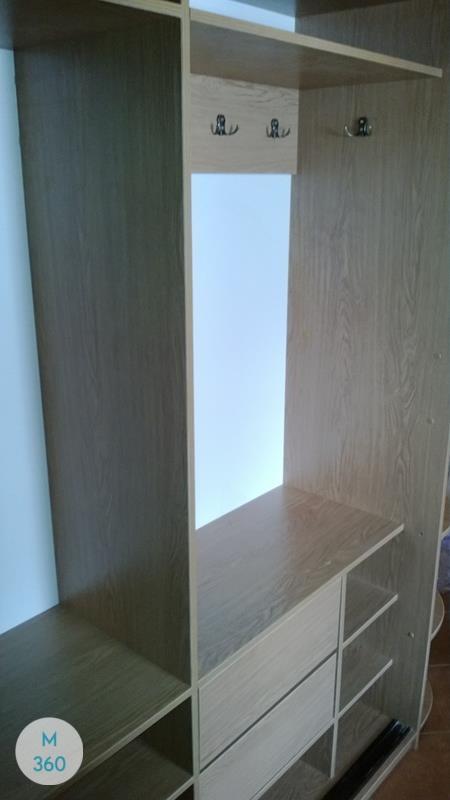 Шкаф для цветов Талса Арт 006522760