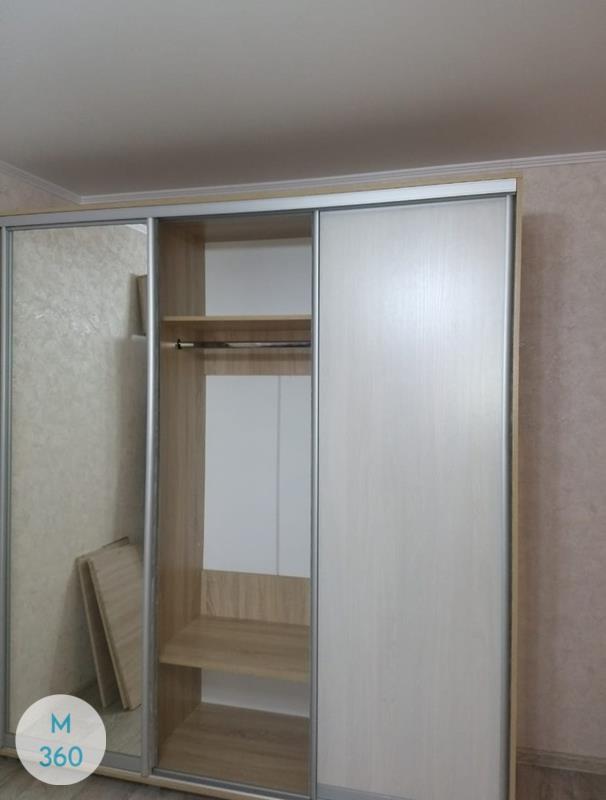 Зеркальный шкаф Хлое Арт 006764875