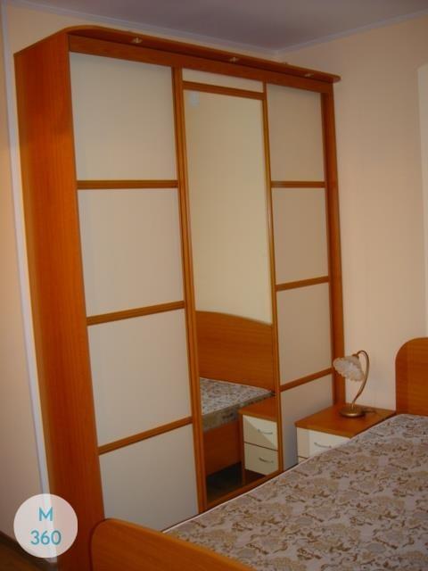 Оранжевый шкаф купе Ломами Арт 006785166
