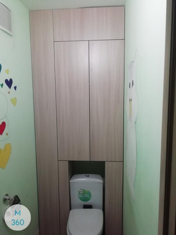 Платяной распашной шкаф Асмэра Арт 006867934