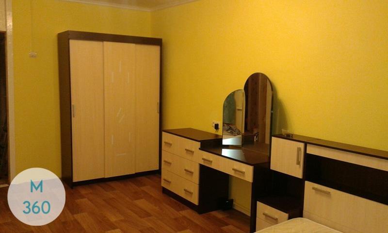 Серый распашной шкаф Мартино Арт 006896871