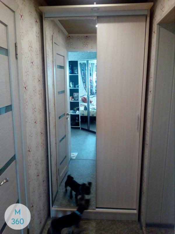 Маленький шкаф купе Верона Арт 006921701