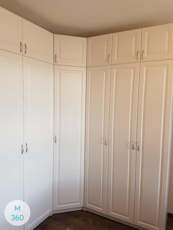 Шкаф купе с распашными дверями Маррамбиджи Арт 006952228