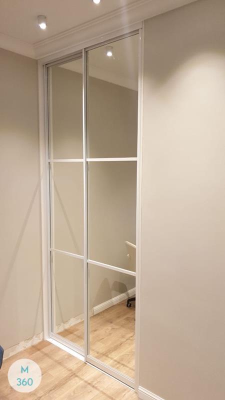 Встроенный шкаф в прихожую Буплерум Арт 007026415