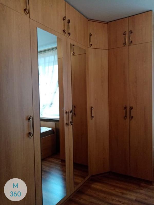 Трехстворчатый шкаф Коломбо Арт 007126080