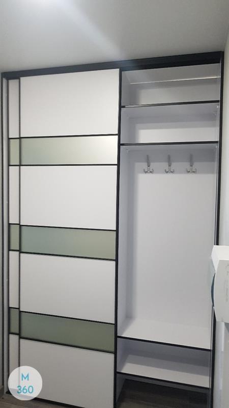 Шкаф для гардеробной Украина Арт 007142005