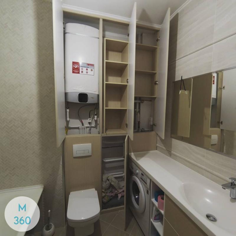 Шкаф в ванную комнату Таскалуса Арт 007299089