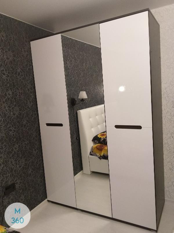 Распашной шкаф МДФ Санта-Кларита Арт 007372503