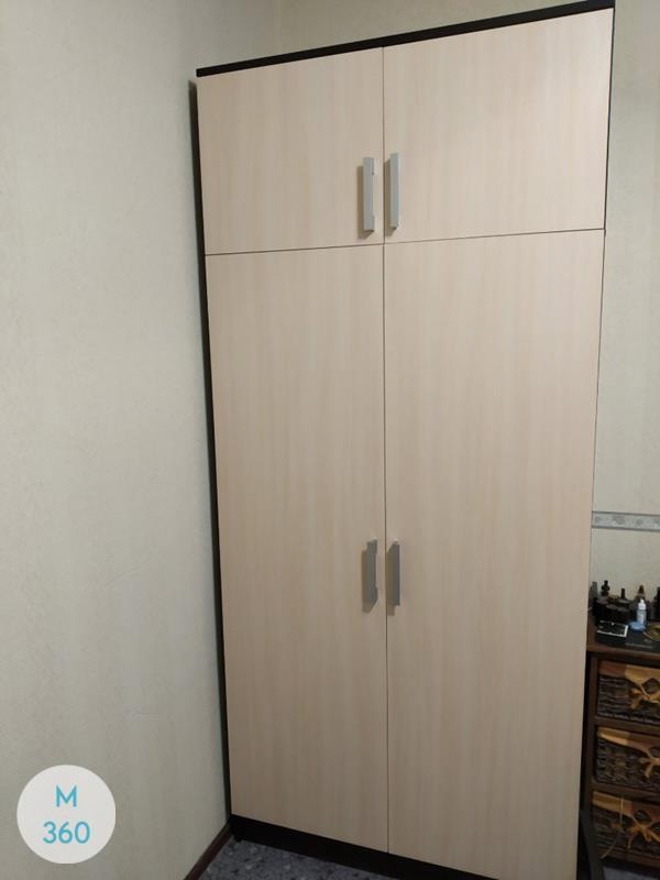 Шкаф-колонна Фёкла Арт 007425530