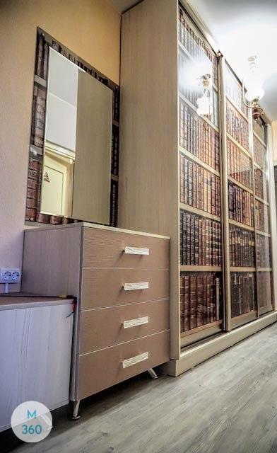 Распашной книжный шкаф Хирономо Арт 007483032