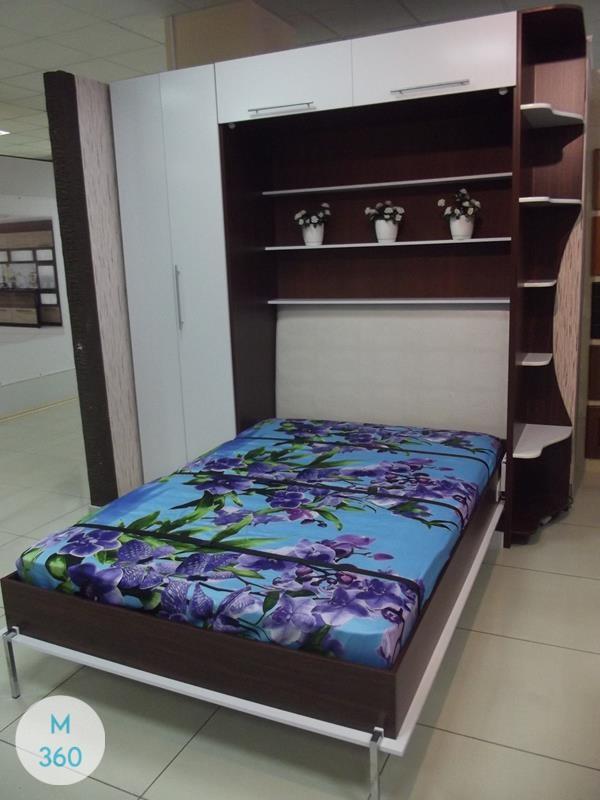 Кровать купе Ивантеевка Арт 007620817