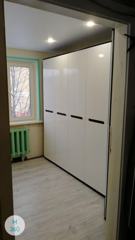 Шкаф встроенный для ниш Командор Арт 007784673