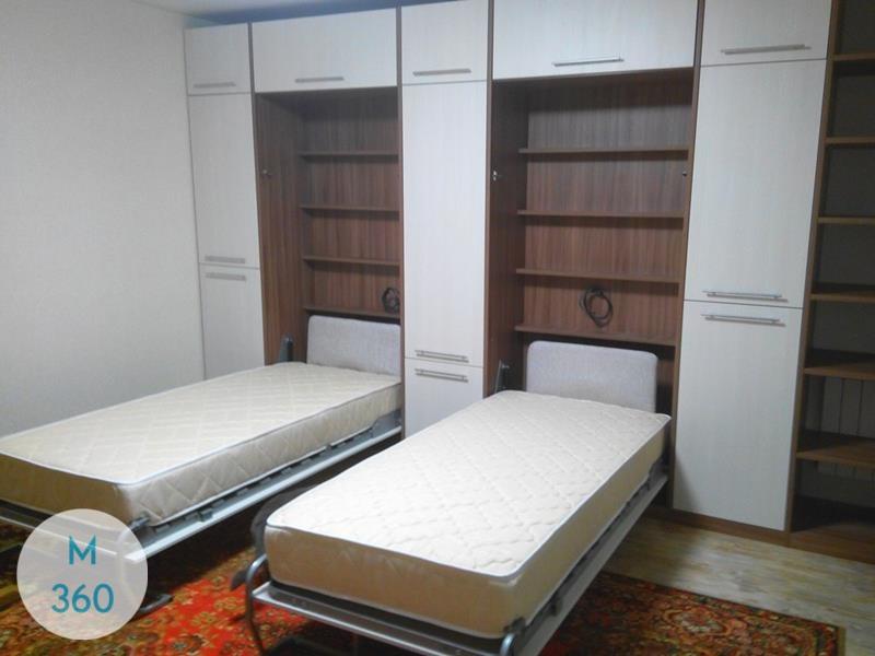 Кровать купе Илекс Арт 007868996