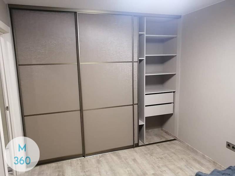 Высокий шкаф купе Ярославль Арт 008022773