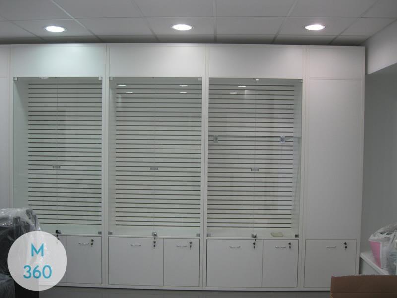 Медицинский шкаф Евдокия Арт 008031250