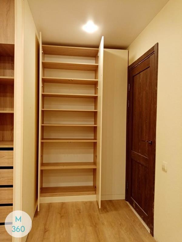 Распашной шкаф с антресолью Палермо Арт 008227806