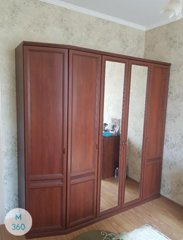Элитный распашной шкаф Луара Арт 008317779