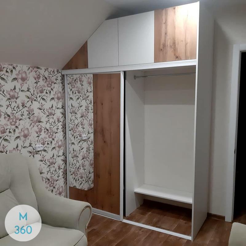 Двухдверный шкаф Камилло Арт 008324931