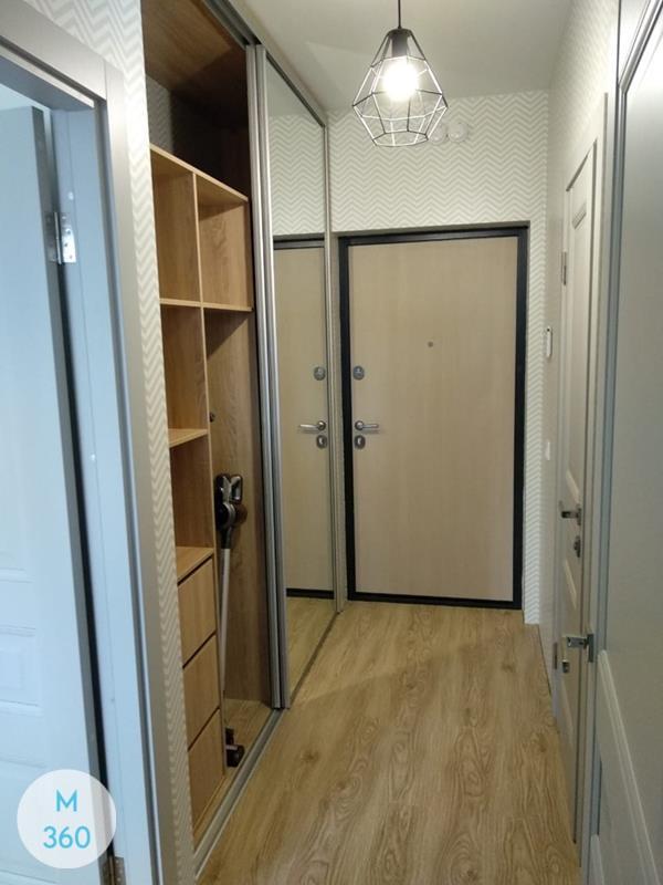 Встроенный шкаф в прихожую Габон Арт 008350444