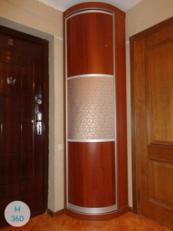 Однодверный шкаф купе Пеларатти Арт 008369929