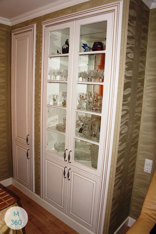 Мебельная стенка Шире Арт 008535974
