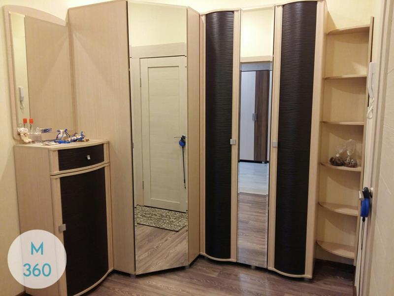 Однодверный шкафы Сен-Дени Арт 008833706