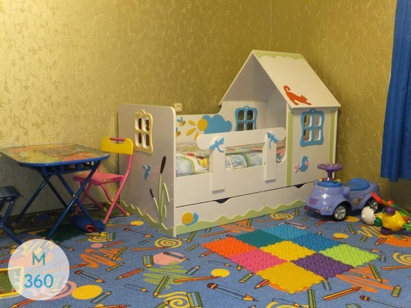 Детская стенка Гётеборг Арт 008887606
