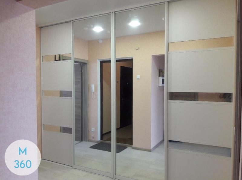 Шкаф для гардеробной Рада Арт 008975495