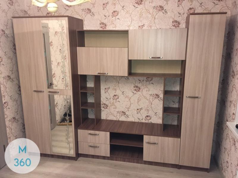 Шкаф для посуды Ранчо-Кукамонга Арт 009011869