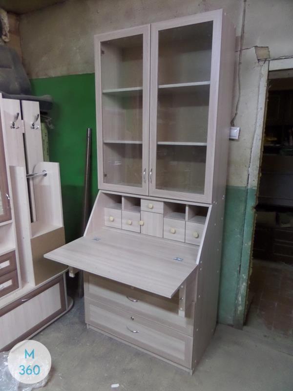 Белый буфет Александрия Арт 009200993