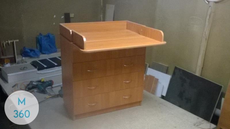 Шкаф для новорожденных Абу-Даби Арт 009221136