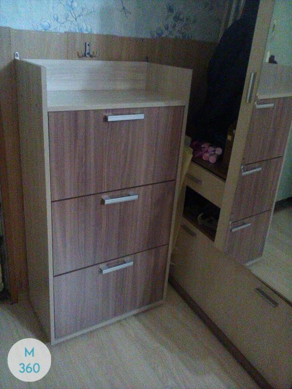 Корпусный шкаф Глоба Арт 009307713