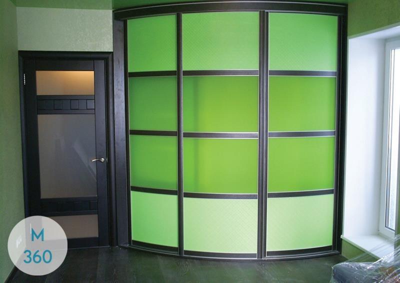 Радиусный шкаф Вулвергемптон Арт 009730037